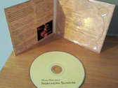 A Bundle of 5 CDs + 1 Download of New York Jazz by Mika Pohjola photo