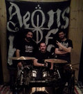 Aeons Of Hate image