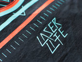 Laser Life T-Shirt photo