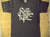 SPF logo T-shirt photo