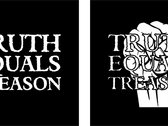 Truth Equals Treason patch package (2 x patches) photo