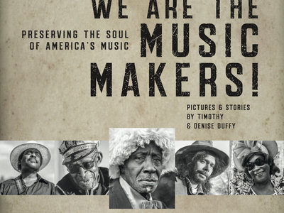 We Are the Music Makers! main photo
