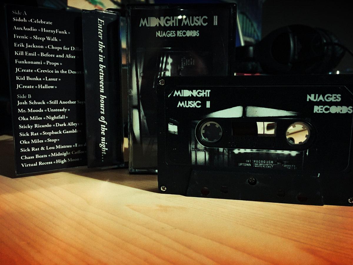 Erik Jackson - Chops for Dilla - MPC 3000 Edit | Erik Jackson
