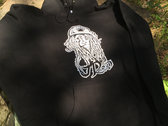 "J Ras x Most Funky Click ""Dread Lion"" Hoodie photo"