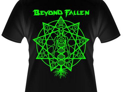 Sky Gods T-shirt main photo