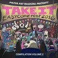 Take It Easycore Fest image