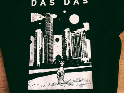 T-Shirt DASDAS main photo