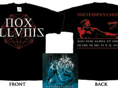 "Nox Illunis (Ita) ""Metempsychosis"" bundle main photo"