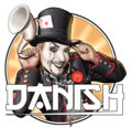 DANiSH image