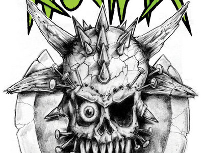 Krucifix EP Poster main photo