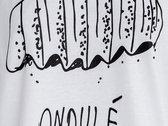 T-shirt Ondulé photo