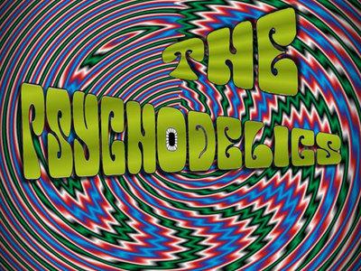 PsychoSpiral Poster main photo