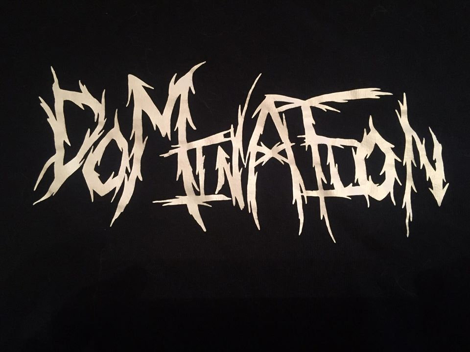 Lyric domination lyrics : Unholy Lands | Domination