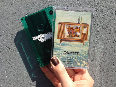 Limited Edition Tour Tape main photo