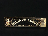 Mojave Lords® Rolling Papers - Single Pack photo