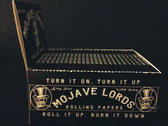 Mojave Lords® Rolling Papers - Display Box of 50 booklets photo