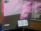 Bazille Sampler BOOK/CD COMBO photo