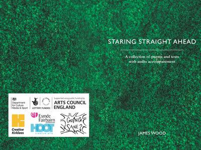 Staring Straight Ahead - Book & CD main photo