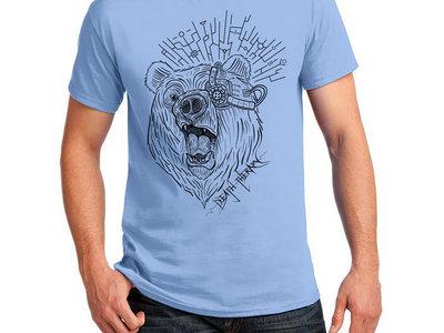 Cy-Bear Shirt main photo