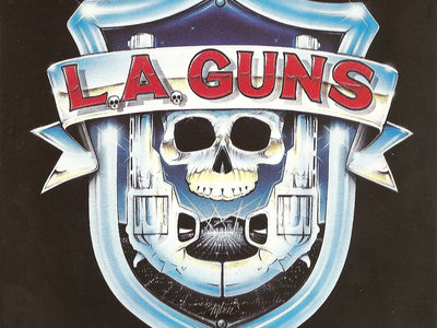 LA Gun's Tracii Guns With HeavyFoot main photo