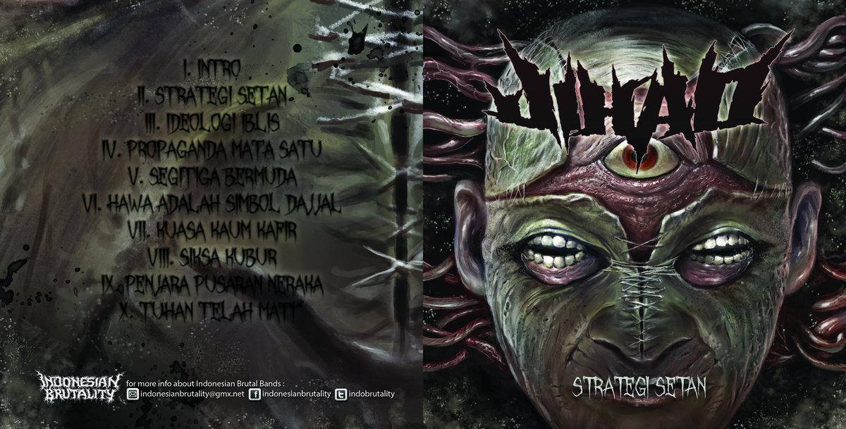 Strategi Setan | Brutal Mind