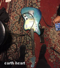 Earth Heart image