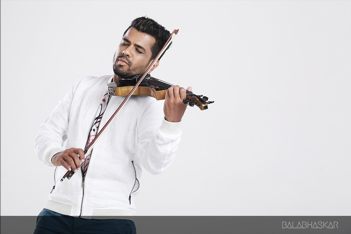 Search balabhaskar violin - GenYoutube