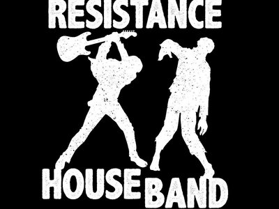 Resistance T-Shirt main photo