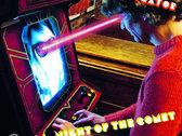"Navigator / Night of the Comet, limited 7"" vinyl photo"