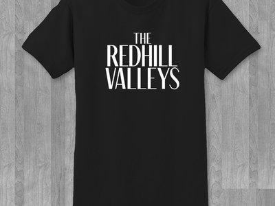 """The Redhill Valleys"" T-Shirt main photo"