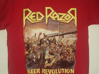 Beer Revolution Red main photo