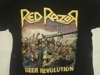 Beer Revolution Black main photo
