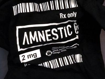 Amnestic Rx main photo