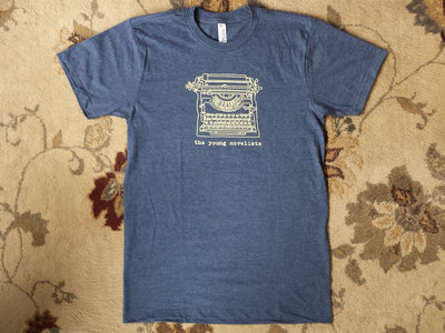 Typewriter T-Shirt - Men's main photo