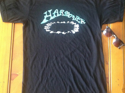 "Harpooner ""Hands"" T-Shirt main photo"
