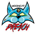 Moon Cat Preach image