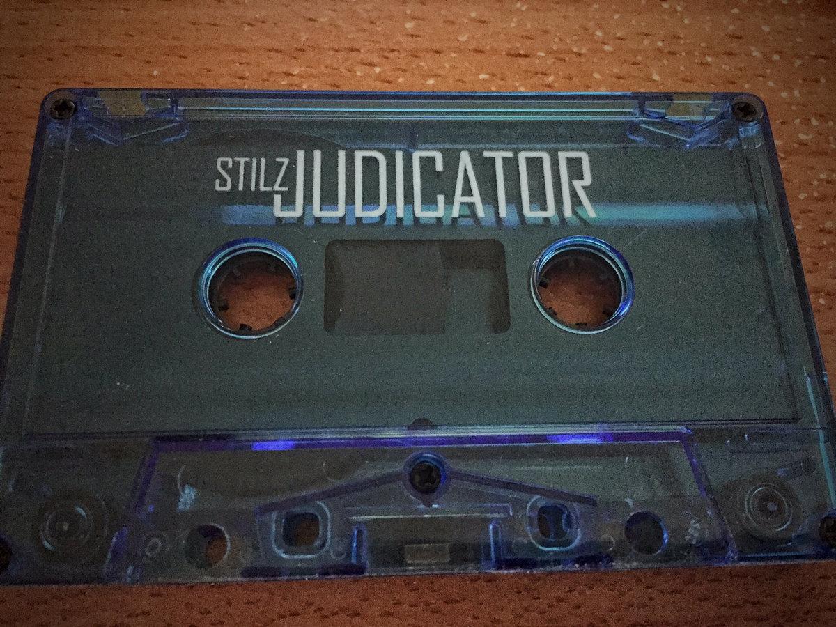 Scanner (Feat  The Encounter) | Stilz
