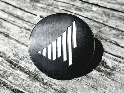 Strictly Limited 1.5'' Logo Pin main photo