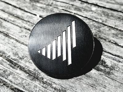 Limited Edition 1.5'' Logo Pin main photo