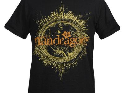 Mandragore 'Dreamcatcher' t-shirt main photo