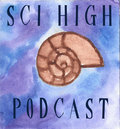 The Sci High Podcast image
