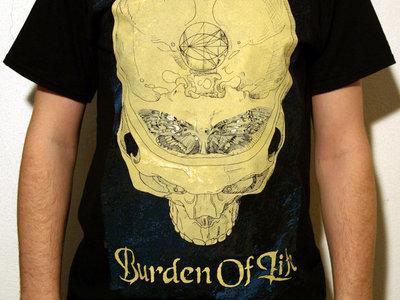 Shirt - Skull main photo