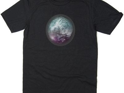 The Abyss T-shirt Black main photo