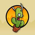 Fishing Cactus image