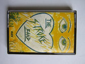 The Stroke Band - Green And Yellow // Cassette photo