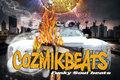 Cozmikbeats image