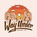 Way Under image