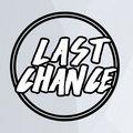 Last Chance image