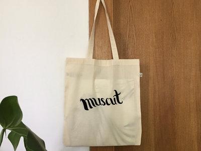 Muscut Record Bag main photo