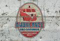 Ambulance Recordings image